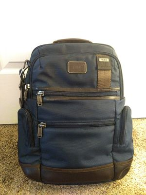 Tumi laptop Backpack for Sale in Fresno, CA