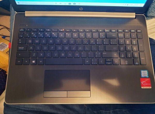 !UPGRADED! HP 15 da0032ca Laptop