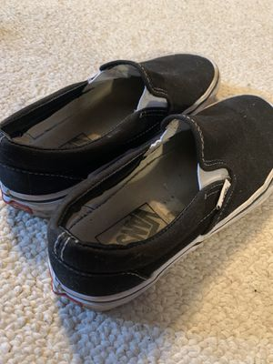 Vans Shoes ( womenswear) for Sale in Champaign, IL