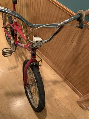 1987 GT Performer bmx freestyle bike for Sale in NO HUNTINGDON, PA