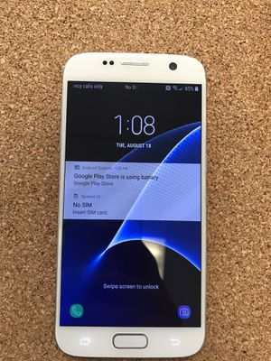 Galaxy S7 Unlocked for Sale in Denver, CO