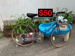 Raleigh road bike for Sale in Watertown, MA
