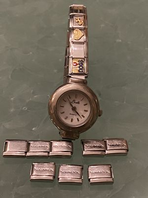 Nomination bracelet watch for Sale in Richboro, PA