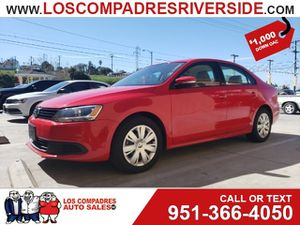 2014 Volkswagen Jetta Sedan for Sale in Riverside, CA