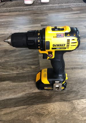 Dewalt Drill/Driver for Sale in Fayetteville, NC