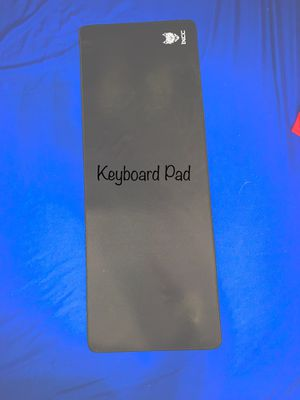 Gaming keyboard pad for Sale in Anaheim, CA