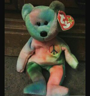 Beanie Baby Peace for Sale in Las Vegas, NV