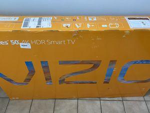 New Visio 50 inch 4K UDHD $400 for Sale in Boston, MA