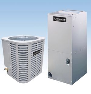 Ameristar 2.5 Ton Central Air Conditioner for Sale in West Palm Beach, FL