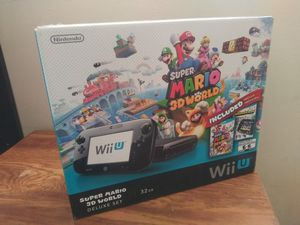 Nintendo Wii U 32GB for Sale in Banning, CA