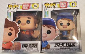 Funko Pop Disney Wreck It Ralph for Sale in Dallas, TX