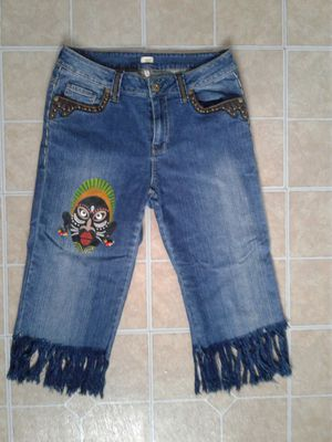 Women's jeans with handicraft for Sale in Cleveland, OH