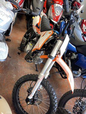 Dirt Bike 18 for Sale in Dallas, TX