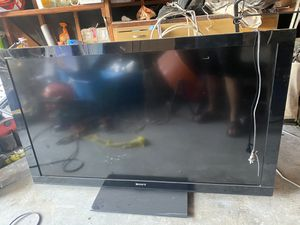 50 inch Sony for Sale in Fresno, CA