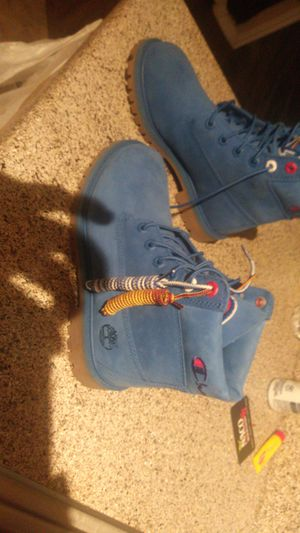 Timberland champion for Sale in San Antonio, TX