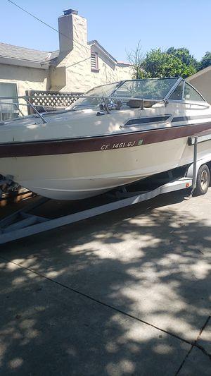 Boat for sale for Sale in Santa Clara, CA