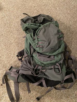 REI backpacking for Sale in Sayville, NY