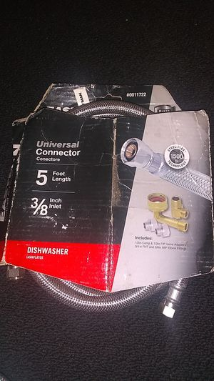Universal connector for Sale in Fresno, CA