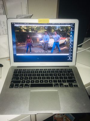 "2015 Apple 13"" MacBook Air 8gb 512gb SSD for Sale in DeBary, FL"