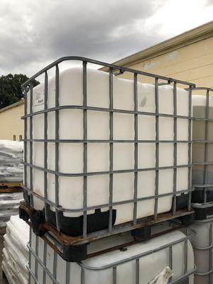 250 gallon storage tank for Sale in Tampa, FL
