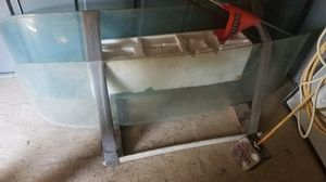 57 Chevy Bel Air windshield and rear glass best offer good condition for Sale in Sanger, CA