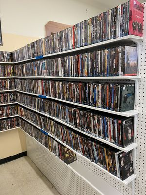 Movies!!! DVDs, Blu-Ray, and more for Sale in Spokane Valley, WA