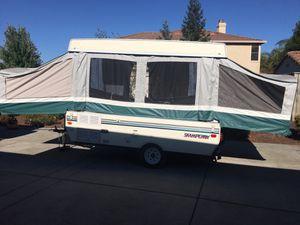 Pop up camper trailer for Sale in Sacramento, CA