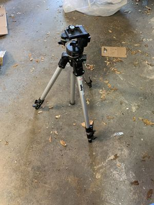 Camera tripods 4 count for Sale in Austin, TX