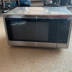 Microwave for Sale in Westley, CA