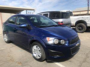 2014 Chevrolet Sonic for Sale in Sacramento, CA