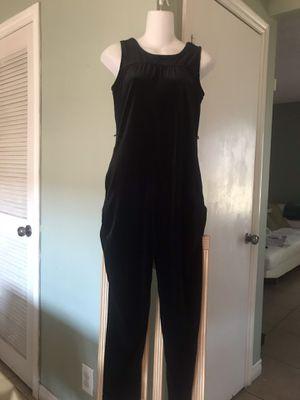 $10 /// Like New XL GIRLS Velvet Jumpsuit for Sale in Rialto, CA