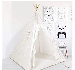 Lace Tee Pee Tent for Sale in Farmington Hills, MI