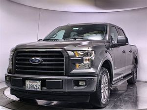 2017 Ford F-150 for Sale in Lancaster, CA
