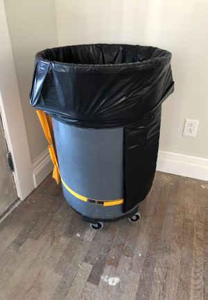 Commercial trash can for Sale in Chattanooga, TN