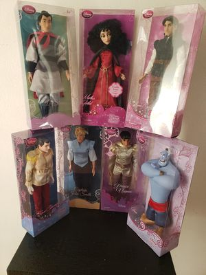Disney Classic Doll Collection for Sale in Westminster, CA