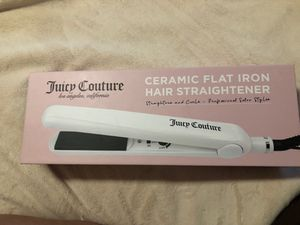 juicy couture flat iron for Sale in National City, CA