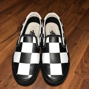NEW Vans x Barneys New York Collaboration Slip on for Sale in Woodbridge, VA