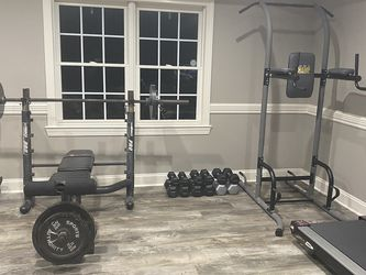 Workout Equipment for Sale in Loganville,  GA