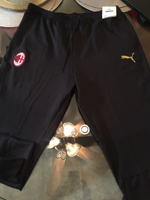 Ac Milan sweatpants for Sale in Downey, CA