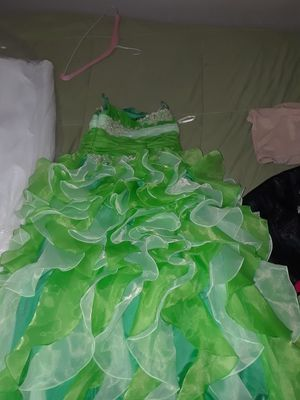 Pageant dress for Sale in Saint Petersburg, FL