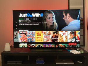 55' LG OLED TV for Sale in Lakeland, FL