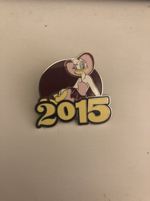 Daisy Duck 2015 - Disney Pin for Sale in Chicago, IL