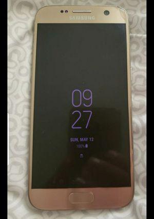 Samsung Galaxy S7 for Sale in Garden Grove, CA