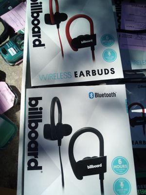 Billboard Bluetooth for Sale in West Jordan, UT