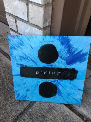 Ed Sheeran for Sale in Arlington, TX