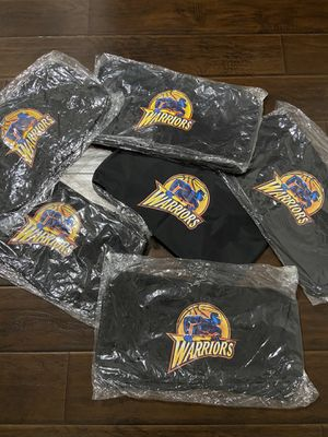 Brand New Warriors Duffle Bags for Sale in Union City, CA