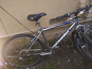 Schwinn ranger mountain bike for Sale in Los Angeles, CA