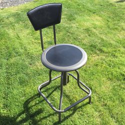 Adjustable Height Counter/office Stool for Sale in Portland,  OR