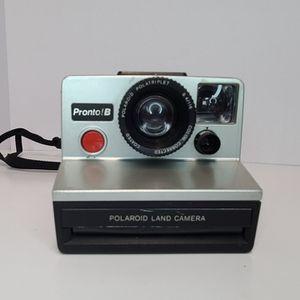 Vintage Polaroid Pronto B Land Camera for Sale in Alsip, IL