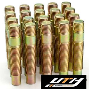 20x 75mm 14x1.5 to 14x1.5 Wheel Conversion Bolts Studs for Sale in Temple City, CA